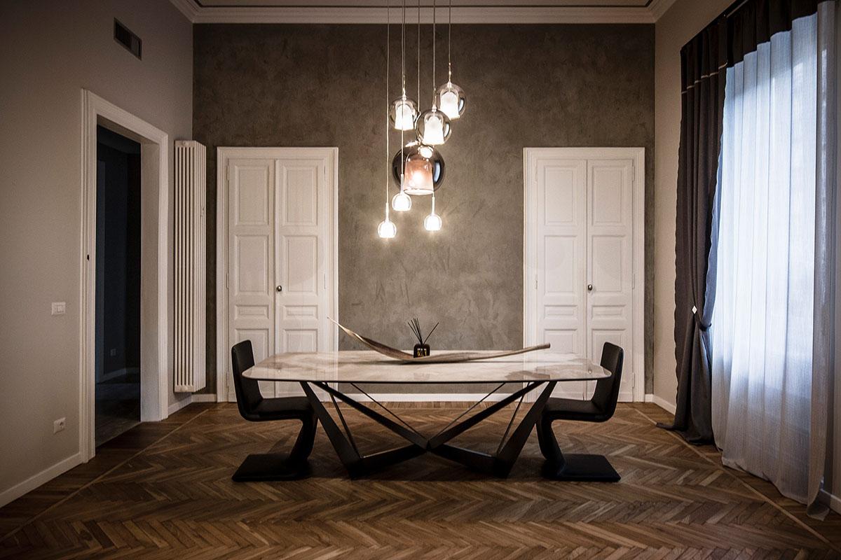 Come progettare interni moderni | De Leo & Dransnar