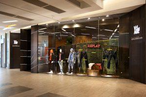 Interior Design Negozi di Abbigliamento Torino | De Leo & Drasnar