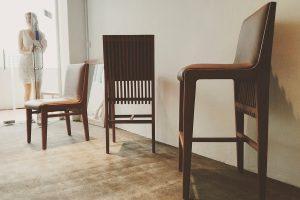 Arredamenti con mobili di design per Interni, suggeriti dagli architetti De Leo & Drasnar di Torino