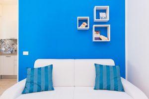 Idee Interior Design per Case con Richiami Mare | De Leo & Drasnar