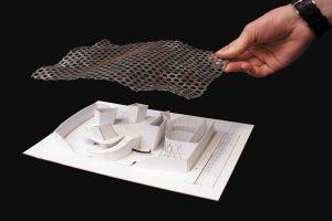 Proposta di progettazione di un museo incentrato sui modelli della Fiat | De Leo&Drasnar