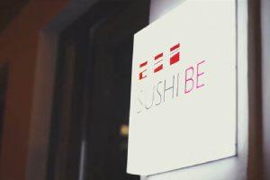 sushi be insegna biella